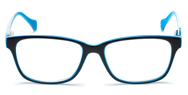 the highlight neon reading glasses readers